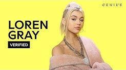 """Loren Gray """"Kick You Out"""" Official Lyrics & Meaning 