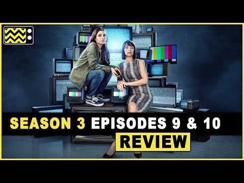 UnReal Season 4 Episodes 9 & 10 Review & Reaction | AfterBuzz TV