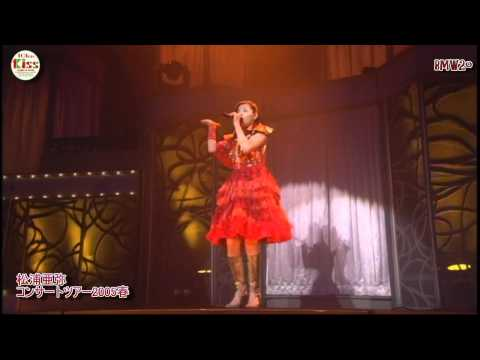 「LIVE」Aya Matsuura 松浦亜弥 - Yeah!めっちゃホリディ ~ GOOD BYE 夏男