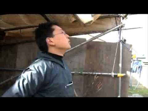 映画『ミツバチの羽音と地球の回転』予告編