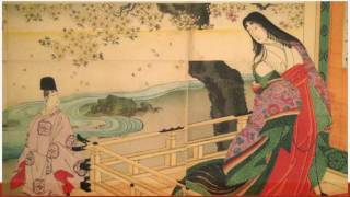 Heian Literature and Japanese Court Women