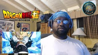SDCC 2018: Dragon Ball Super - Broly Movie Trailer REACTION!!