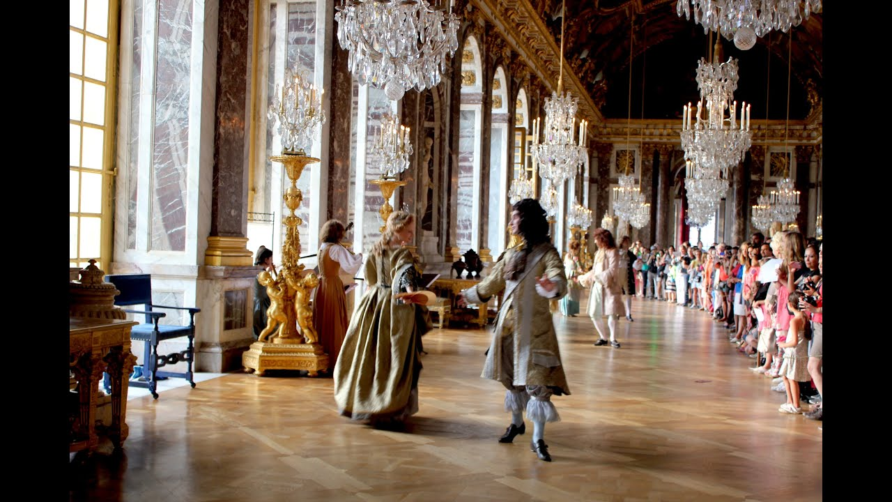 The Hall of Mirrors, Versailles: Hours, Address, The Hall of Mirrors Reviews: 5/5