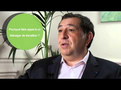 Interview de Michel Behar, Directeur Général et membre du Club Delville