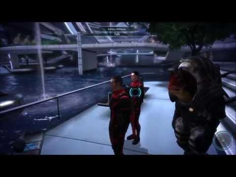 The Rachni Wars & The Krogan Rebellions (1080p 60fps) HD