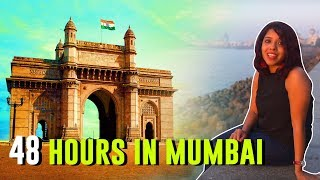 48 Hours in MUMBAI: The City That Never Sleeps   Curly Tales