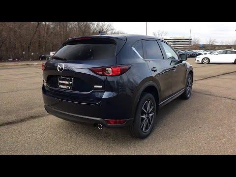 2018 Mazda CX-5 Vienna, Fairfax, Chantilly, Alexandria, Arlington, VA M318089