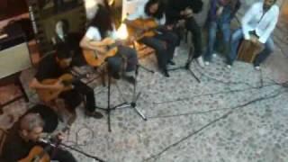 Howe Gelb y Raimundo Amador, Uneven Light of Day (Alegrías, Eureka)