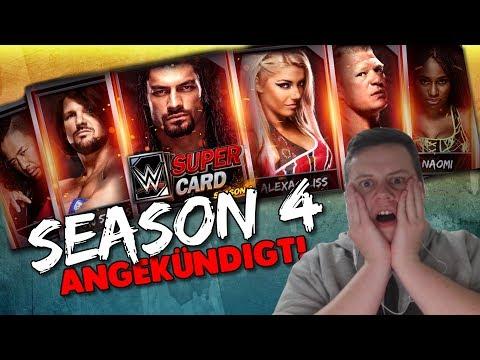 season-4-angekÜndigt!-alle-bekannten-infos-&-neuerungen!-|-wwe-supercard-[deutsch]