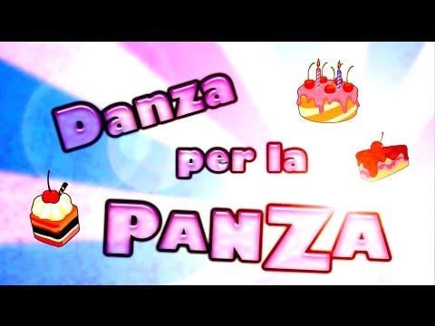 Danza per la panza - Canzoni per bambini - cala la panza - Baby music songs
