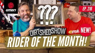 Introducing The DSS Award! | Dirt Shed Show Ep.216 Video