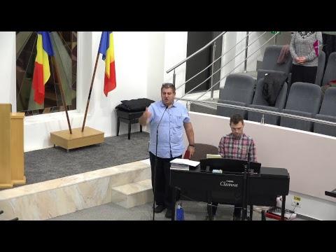 Joi 13 Decembrie 2018  - Marius Birgean