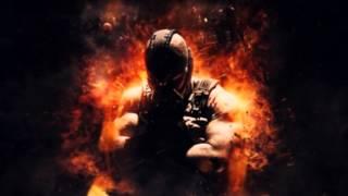 The Dark Knight Rises POWER Soundtrack (with Bane quotes), Good vs. Evil Theme, Deshi Basara Chant