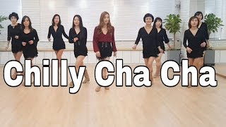 Baixar Chilly Cha Cha- Line Dance (Beginner)  LaVon W. Duke