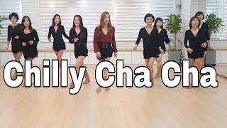 Download lagu Chilly Cha Cha- Line Dance (Beginner) LaVon W. Duke
