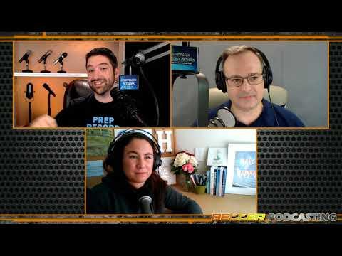 Better Podcasting BONUS EPISODE - International Podcasting Day Special