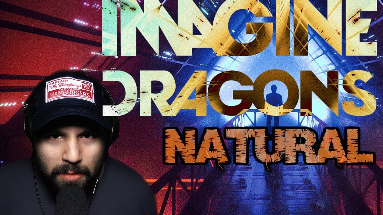 Imagine Dragons - Natural - (Cover by Caleb Hyles)