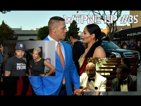 John Cena BEGS Ex Nikki Bella For Another Chance On Show | WTPNE EP #35