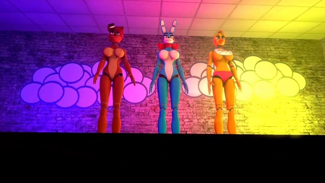 Download Sfm Fnaf Chica Jumplove +16