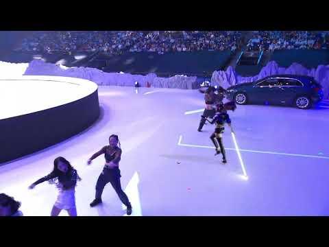Riot LPL 2019: Akali Dance