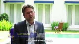 Destination Europe Ambassador Video - Memorable Adventure