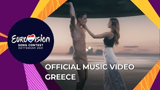 Stefania - Last Dance - Greece 🇬🇷 - Official Music Video - Eurovision 2021