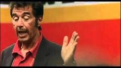 Al Pacino - An jedem verdammten Sonntag - Ansprache