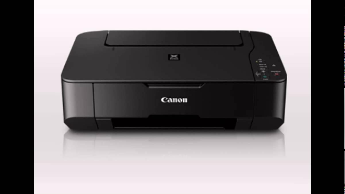download driver printer canon mp237