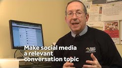 Texting + Social Media Safety for Kids & Teens - First With Kids, Vermont Children's Hospital