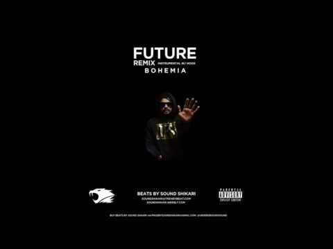 Future (Instrumental w/ hooks by BOHEMIA)