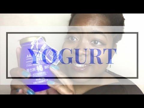 Beijing Yogurt | Let's Chat