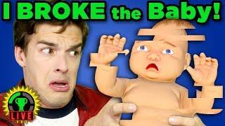 I'm A BAD Mom?!   Mother Simulator Game