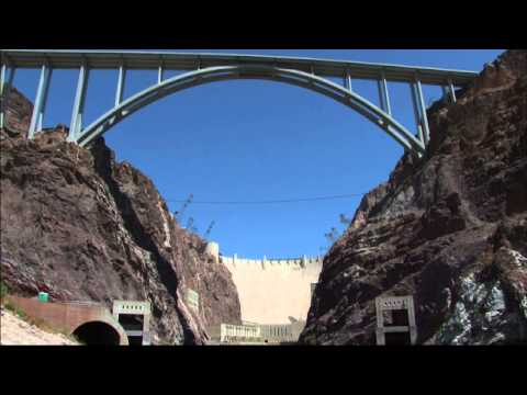 Experience Hoover Dam ~ Official Trailer