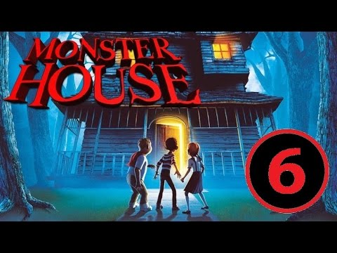 Monster House (GBA) #6: Toys, Toys, And More Toys