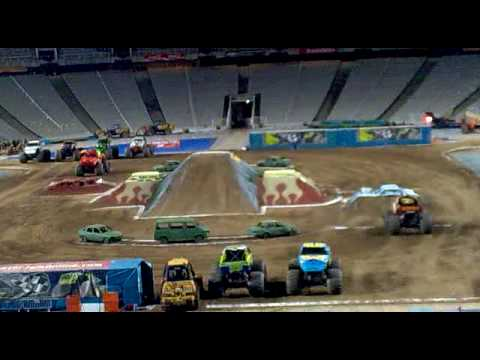 monster truck online spielen