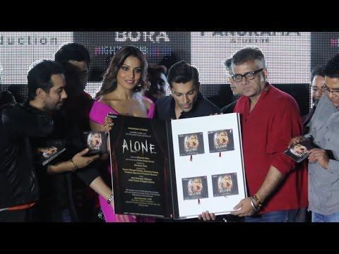 Alone Song Launch | Bipasha Basu | Karan Singh Grover | Bhushan Patel Mp3