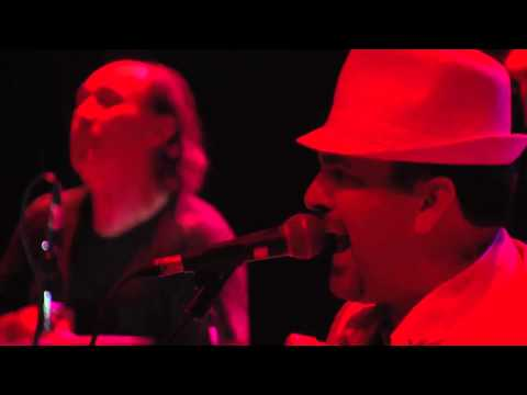 Emir Kusturica & The No Smoking Orchestra Live - Solenzara & Pitbull Terrier @ Sziget 2012