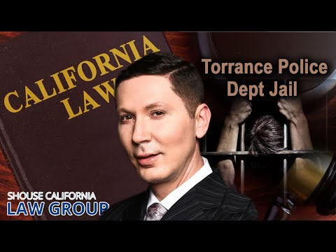 Torrance Jail Information (Location, bail, visiting hours)