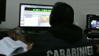 Gricignano (CE) - Falsi matrimoni e immigrazione clandestina: 10 arresti (17.11.15)