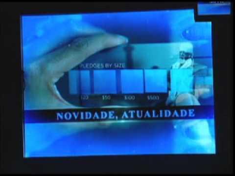 Fernando Alves Hair Academy na Hair Brasil 2012