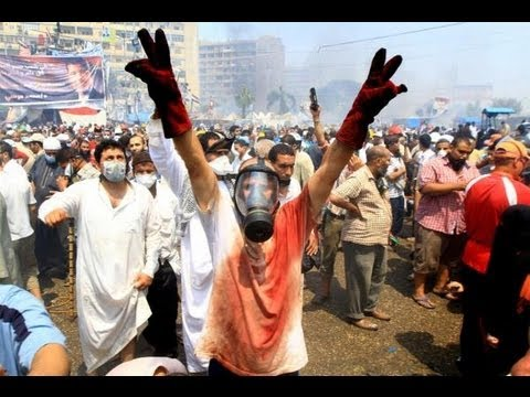 Egypt's 'Bloody Wednesday'  State of emergency may herald more violence