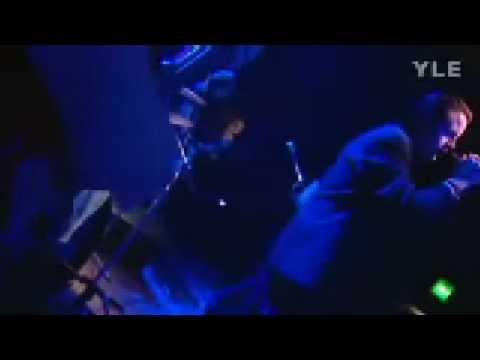 Happoradio: Happoa (live 2003)