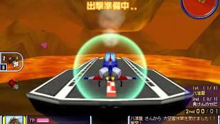 制空号 vs 八津屋(ユーロファイター)