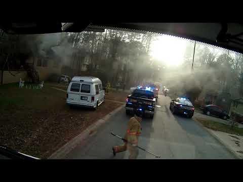 Cobb County Fire Rescue