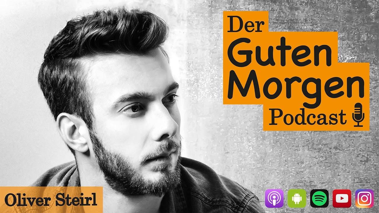 Kälte Ist Die Inkarnation Innerer Stärke Der Guten Morgen Podcast 128