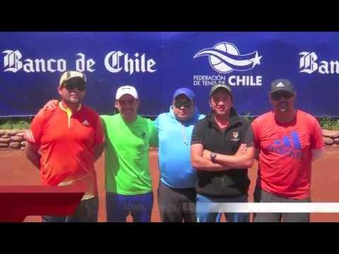 Nivel 2 Chile  Circuito de Fuerza