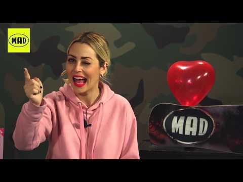 Cooler Lists στο Mad TV (12/2/2019)