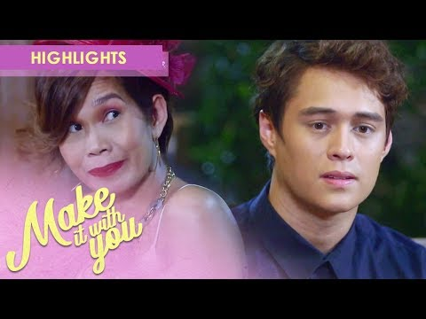 Gabo Talks To Her Tita Maita About Billy | Make It With You (With Eng Subs)