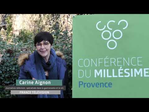 Provence 2018 - Résumé