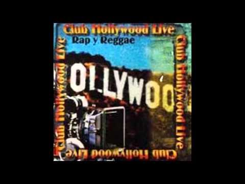 Club Hollywood Live: Rap & Reggae - 11. Magnate & Valentino